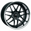 XXR Wheels - 526 Black