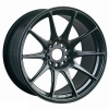 XXR Wheels - 527 Chromium Black
